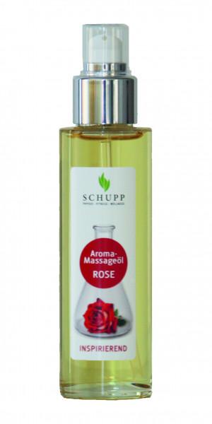 Aroma-Massageöl ROSE