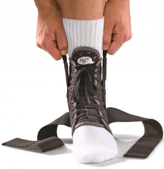 Fußgelenk-Bandage Hg80®