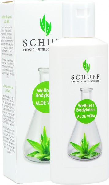 Wellness-Bodylotion ALOE VERA 200 ml