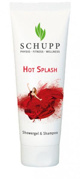 Hot Splash 150 ml, Tube