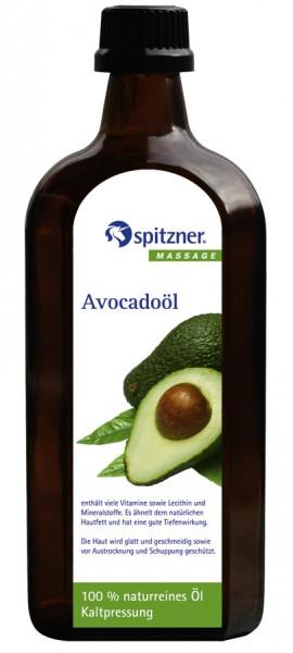 Avocadoöl 500 ml