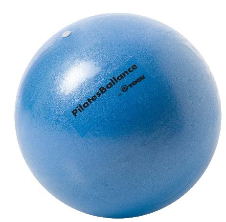 Pilates-Ballance Ball