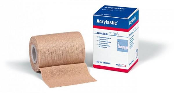 Acrylastic® K, 2,5 cm x 8 cm