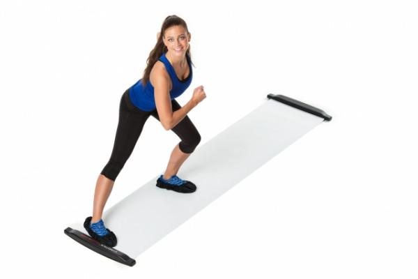 Gymstick™ Power Slider