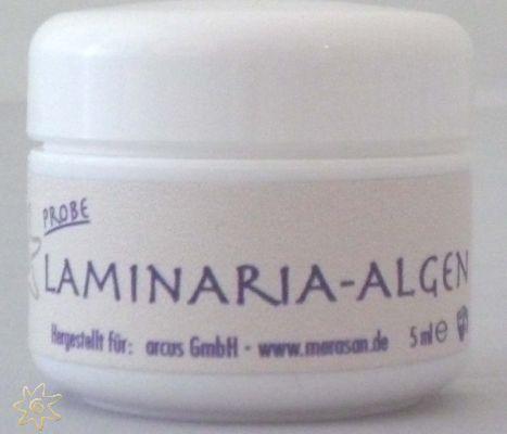 Laminaria - Braunalgen gerebelt- 50 g