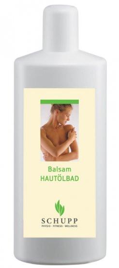 Balsam Hautölbad