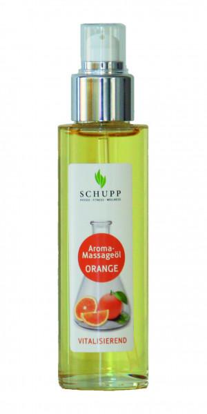 Aroma-Massageöl ORANGE