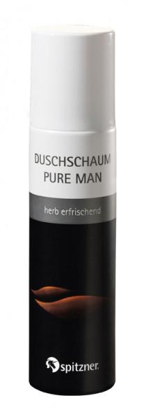 Duschschaum Pure Man 150 ml