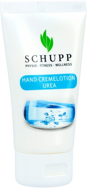 Hand-Cremelotion UREA