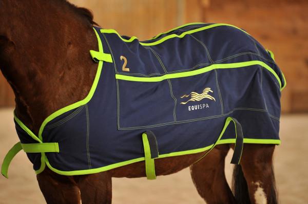 EQUISPA® WohlfühlPlus - Rückenprotektor für Pferde