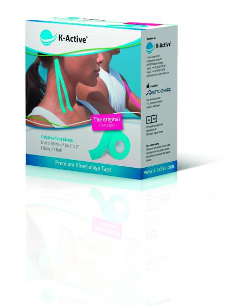 K-Active Tape Classic 5 cm x 17 m