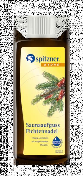 Saunaaufguss Fichtennadel