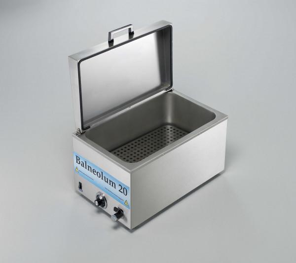 Wasserbad Modell 20 Balneolum