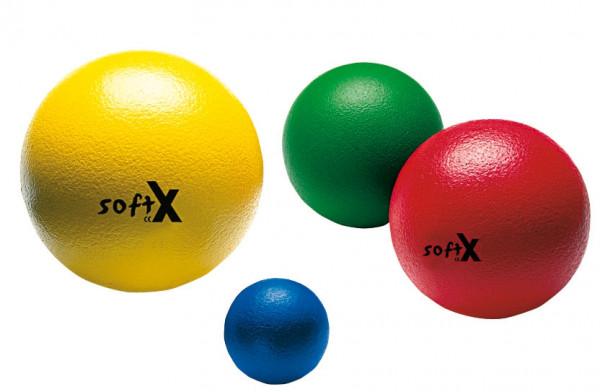 SOFTX® Weichschaumball