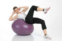Pendel® Ball flieder