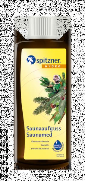 Saunaaufguss Saunamed