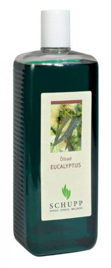 Ölbad EUCALYPTUS