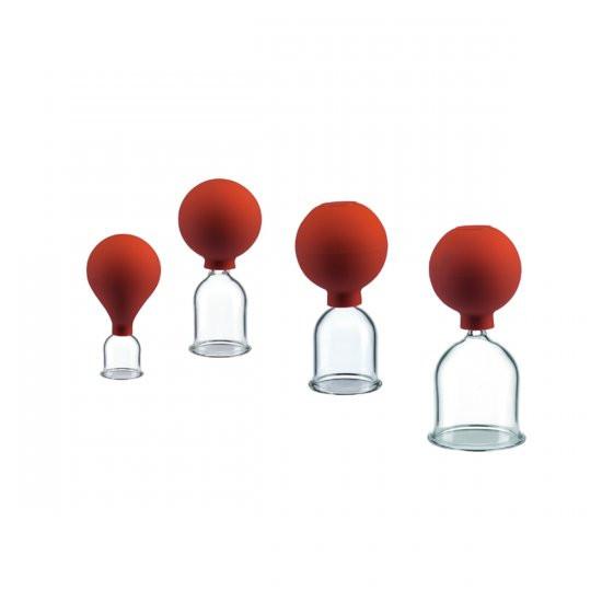 Schröpfglas