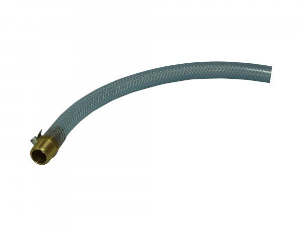 Ablaufschlauch, Länge 30 cm