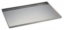 Fangoblech aus Aluminium