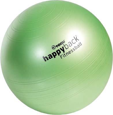 happyback® Fitnessball