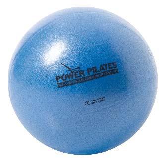 Pilates Ball Power Pilates
