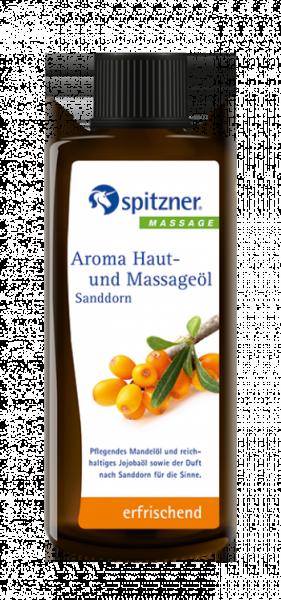 Aroma Haut- und Massageöl SANDORN