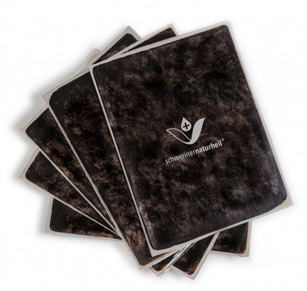 Starter Set Moorpackungen + 1 Wärmeträger Deluxe