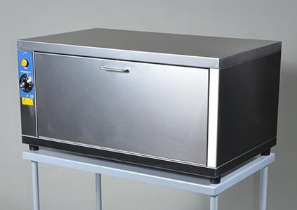 Warmhalteschrank / Umlufterwärmungsgerät FW 4060 / 6