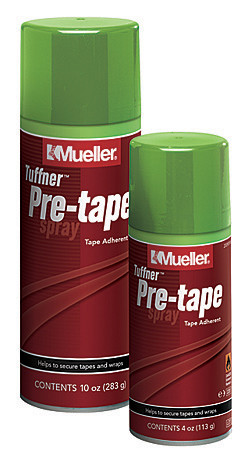 TUFFNER® PRE-TAPE SPRAY 295 ml