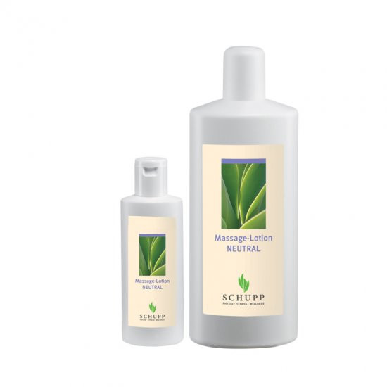 Massage-Lotion NEUTRAL