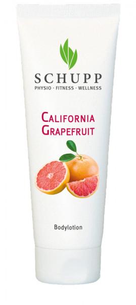 California Grapefruit Bodylotion 150 ml Tube