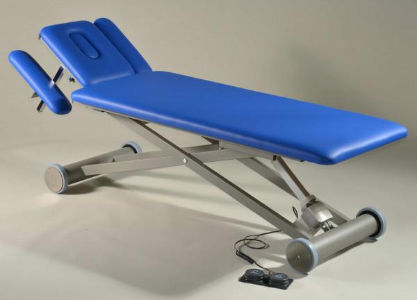 Therapieliege Modell X Innovato Elektromotor