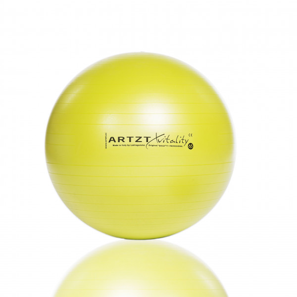 ARTZT vitality Gymnastikball Professional