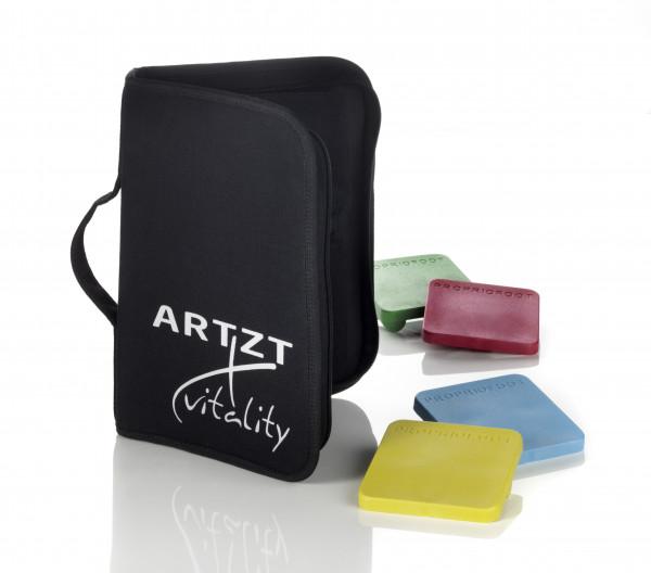 ARTZT vitality Mini-Stabilitätstrainer (4 Stück)