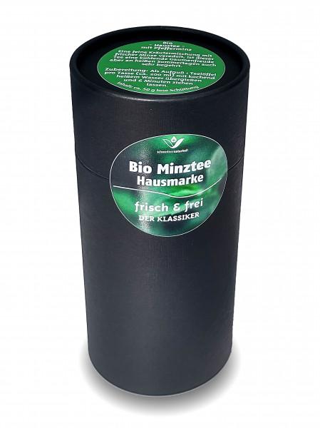 Minztee - Bio - Haustee