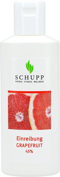 Alkoholische Einreibung Grapefruit 45 % Aktion