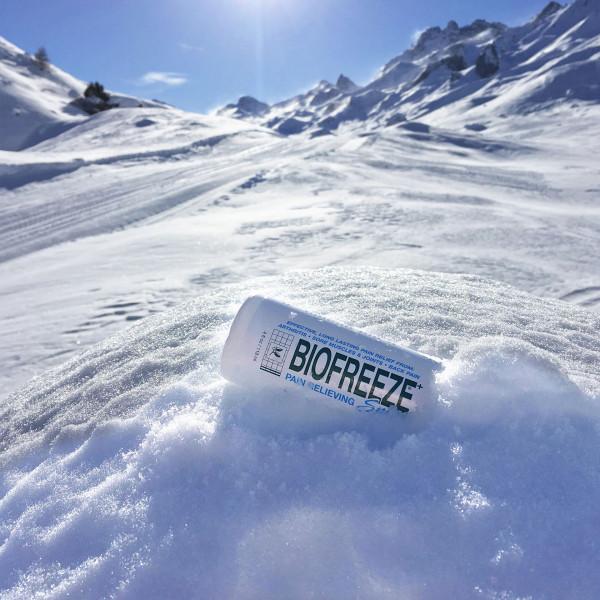 ARTZT - Biofreeze® Schmerzgel