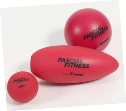 Fascial Fitness Ball - 3er Set