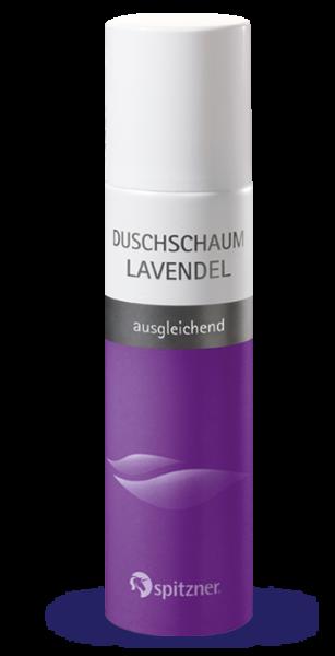 Duschschaum Lavendel 150 ml