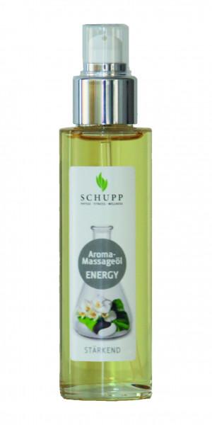 Aroma-Massageöl ENERGY