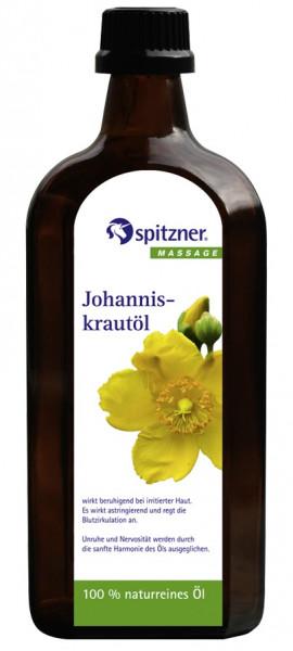 Johanniskrautöl 500 ml