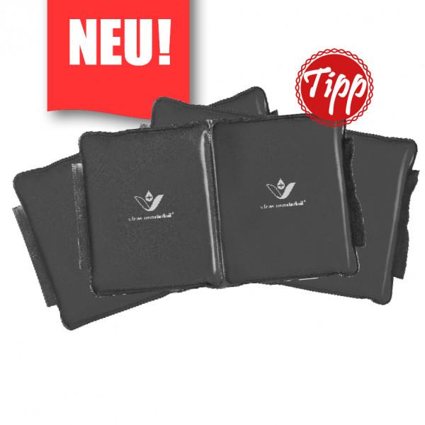 Extra Deluxe Wärmeträger mit Naturmoorfüllung Gr.2 - 3