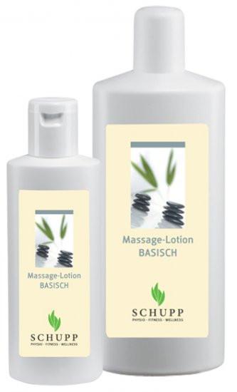 Massage-Lotion BASISCH
